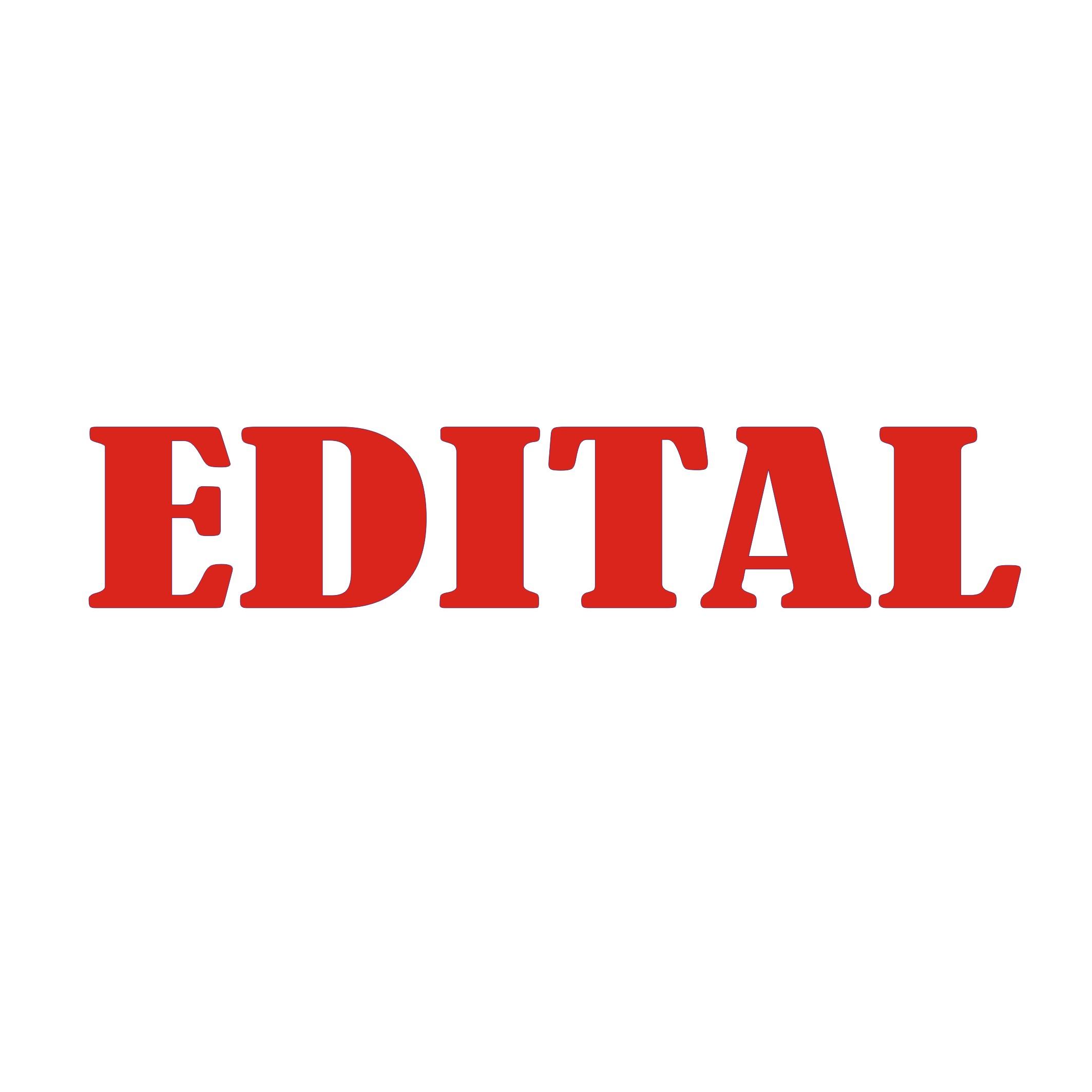 3º edital do Processo Seletivo para banco de reserva da carreira docente da Universidade Ceuma