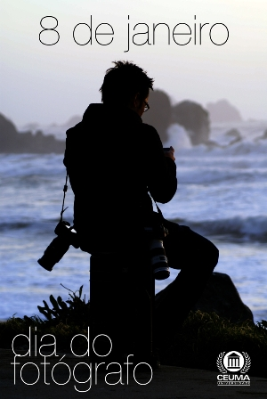 Dia do Fotógrafo